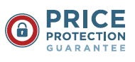 Price Protection Guarantee