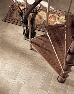luxury vinyl plank flooring in Florence, KY